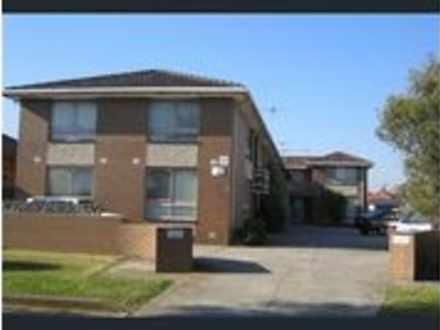6/55 Cowper Street, Footscray 3011, VIC Apartment Photo