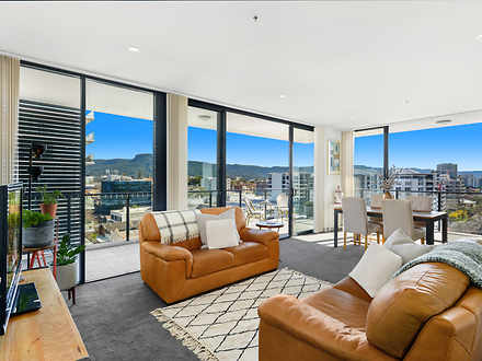 1006/41 Crown Street, Wollongong 2500, NSW Apartment Photo