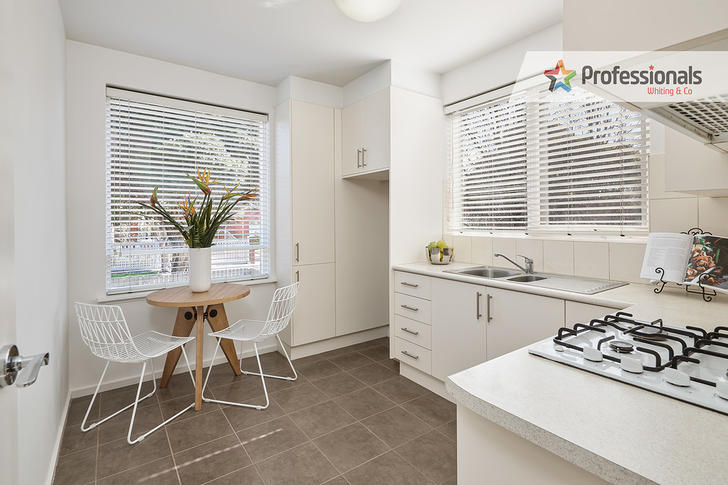 1/8 Closeburn Avenue, Prahran 3181, VIC Apartment Photo