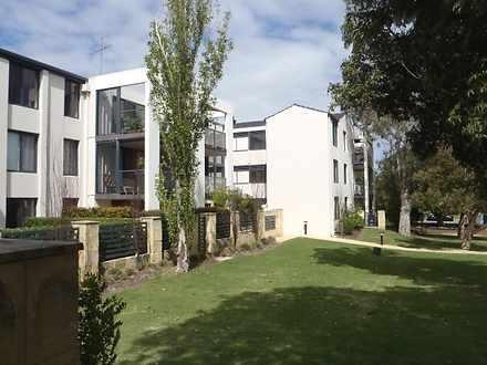 9/40 Onslow Road, Shenton Park 6008, WA Apartment Photo
