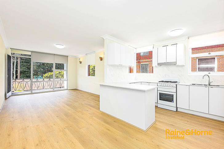 7/12 Morwick Street, Strathfield 2135, NSW Apartment Photo