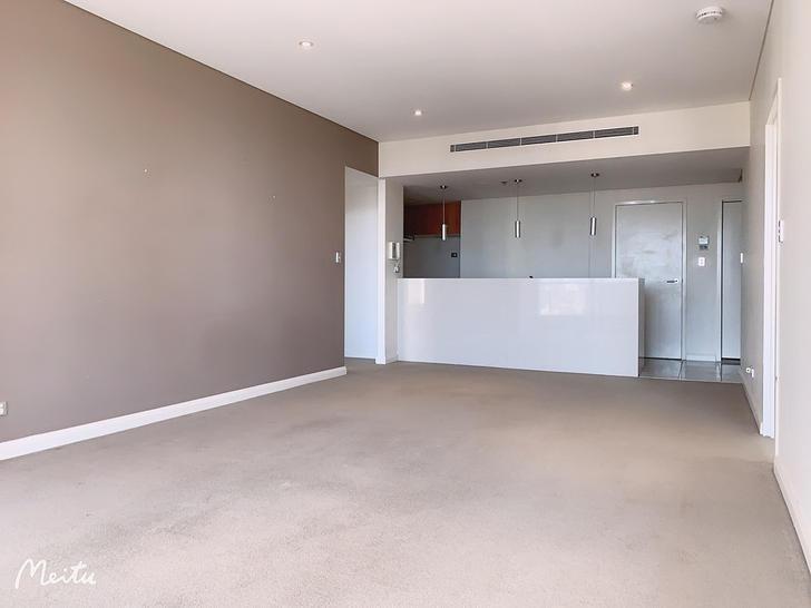4812/91 Liverpool Street, Sydney 2000, NSW Apartment Photo