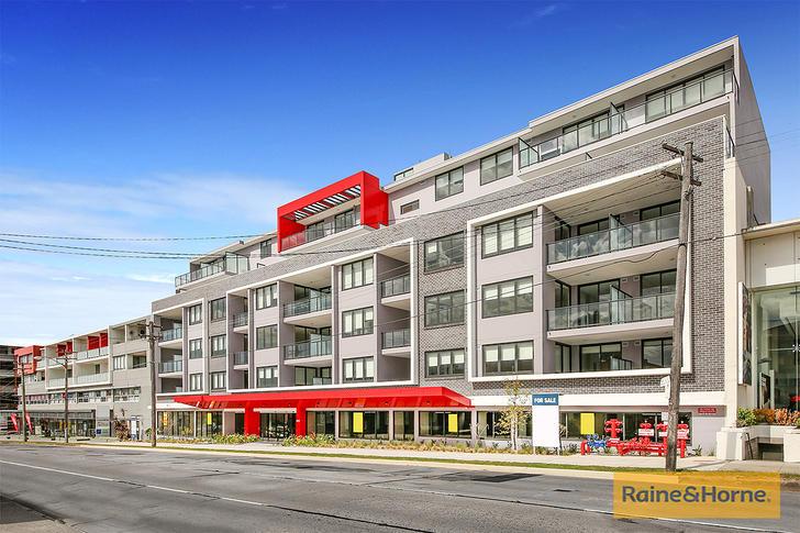 364 Canterbury Road, Canterbury 2193, NSW Apartment Photo