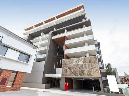 804/9 Tully Road, East Perth 6004, WA Apartment Photo