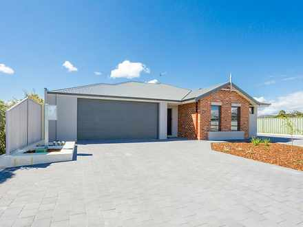 1/2 Pinner Street, Harvey 6220, WA House Photo
