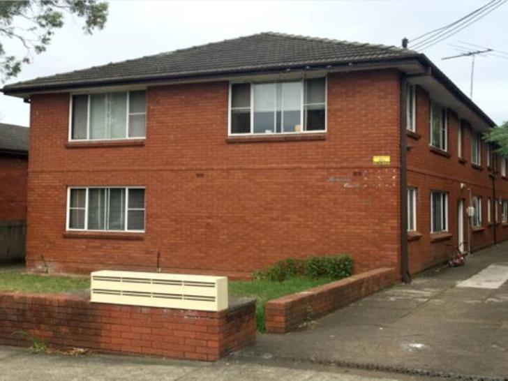 1/55 Dartbrook  Road, Auburn 2144, NSW Unit Photo