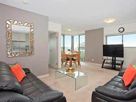 29/93 Pacific Highway, Hornsby 2077, NSW Apartment Photo