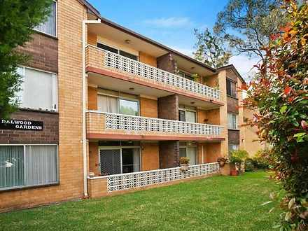 11/55 Albert Street, Hornsby 2077, NSW Apartment Photo