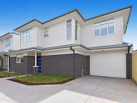 2/11 Grange Road, Airport West 3042, VIC Townhouse Photo