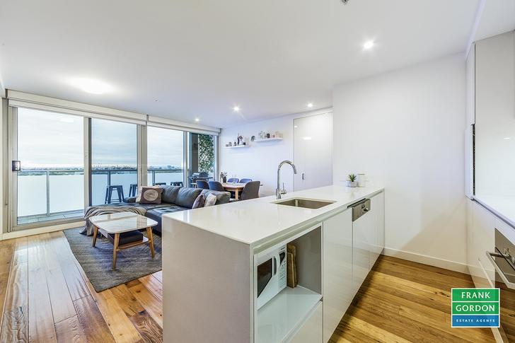 701/101 Bay Street, Port Melbourne 3207, VIC Apartment Photo