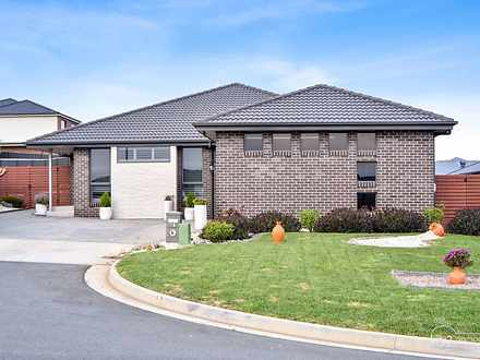 14 Peppermint Place, Prospect 7250, TAS House Photo