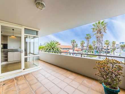 18/105 Beach Street, Port Melbourne 3207, VIC Apartment Photo