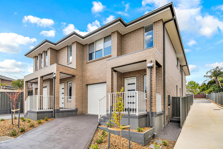 2/33 Quakers Road, Marayong 2148, NSW House Photo