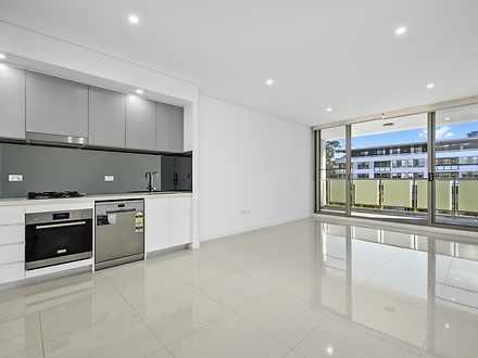1306/1A Morton Street, Parramatta 2150, NSW Unit Photo
