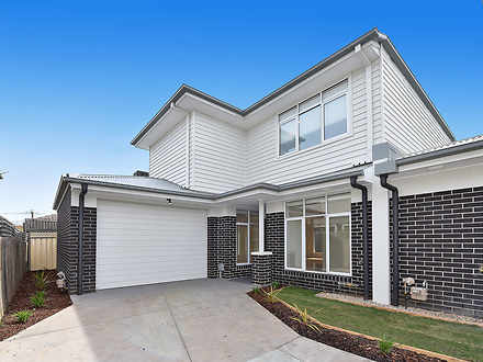 3/11 Grange Road, Airport West 3042, VIC Townhouse Photo
