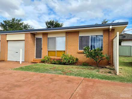 1/72 Drayton Road, Harristown 4350, QLD Unit Photo