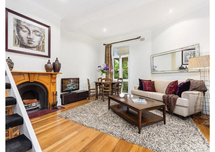 2/2 Darghan Street, Glebe 2037, NSW Apartment Photo