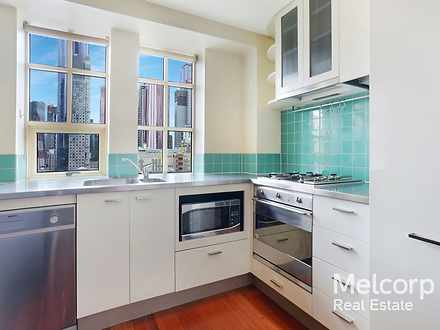 805D/336 Russell Street, Melbourne 3000, VIC Apartment Photo