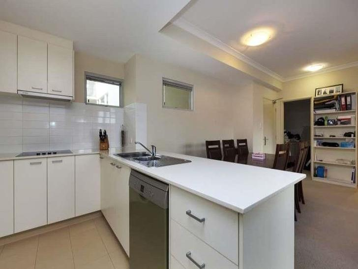 10/59 Brewer Street, Perth 6000, WA Apartment Photo