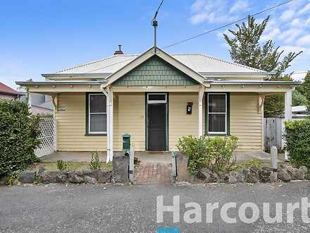 33 Little Clyde Street, Soldiers Hill 3350, VIC House Photo