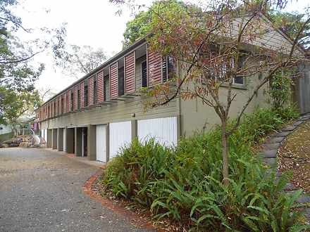 1/277 Simpsons Road, Bardon 4065, QLD Unit Photo