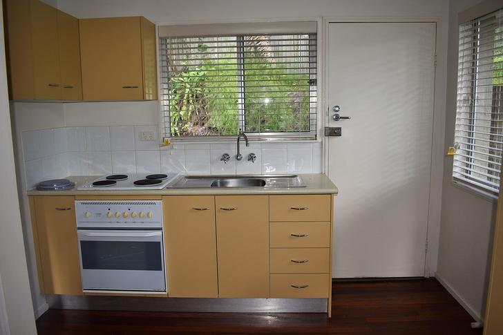 1/277 Simpsons Road, Bardon 4065, QLD Unit Photo