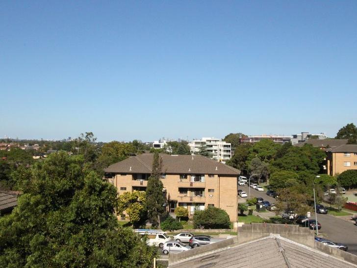 8/237 Blaxland Road, Ryde 2112, NSW Unit Photo