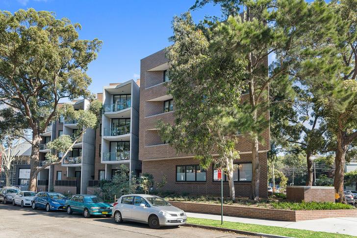 218/10-20 Mcevoy Street, Waterloo 2017, NSW Apartment Photo