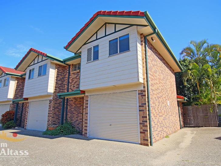 3/718 Wynnum Road, Morningside 4170, QLD Unit Photo