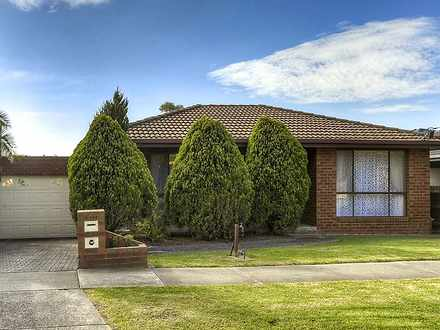 8 Halter Crescent, Epping 3076, VIC House Photo