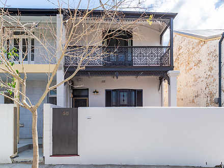 58 Garners Avenue, Marrickville 2204, NSW Terrace Photo