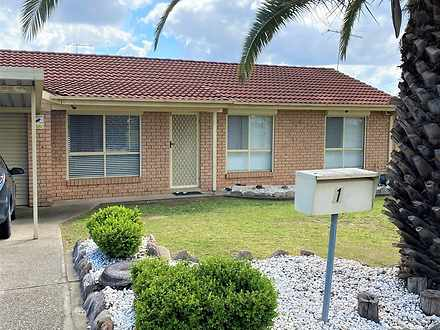 1 Marrett Way, Cranebrook 2749, NSW House Photo