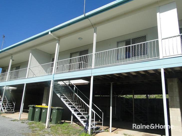 2/38 Walters Avenue, West Gladstone 4680, QLD Unit Photo