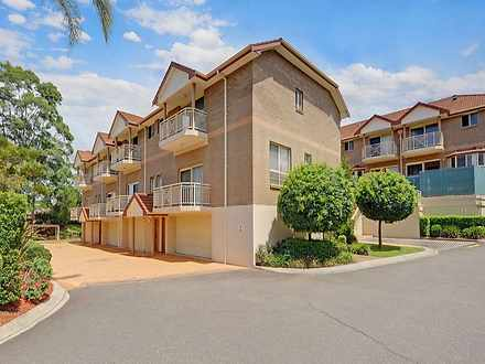 3/94-116 Culloden Road, Marsfield 2122, NSW Townhouse Photo