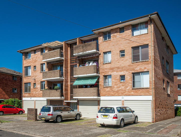 1/6 Grace Campbell Crescent, Hillsdale 2036, NSW Unit Photo
