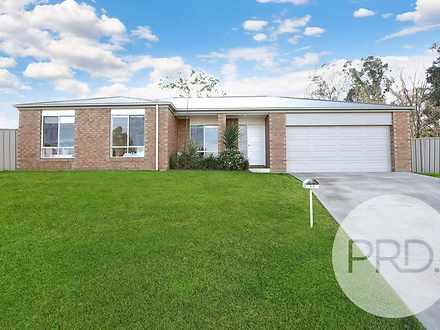 17 Chafia Place, Lavington 2641, NSW House Photo