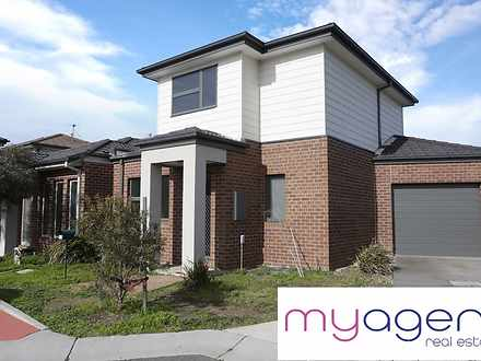 9/5 Hedland Court, Craigieburn 3064, VIC Townhouse Photo