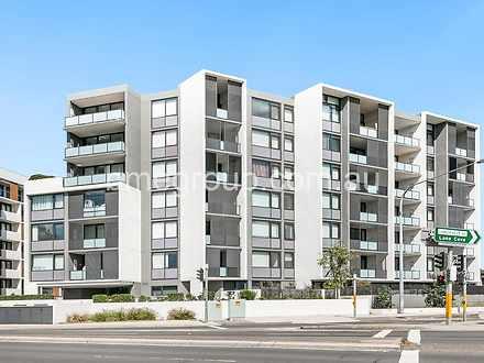 UNIT 309/9 Mafeking Avenue, Lane Cove 2066, NSW Apartment Photo