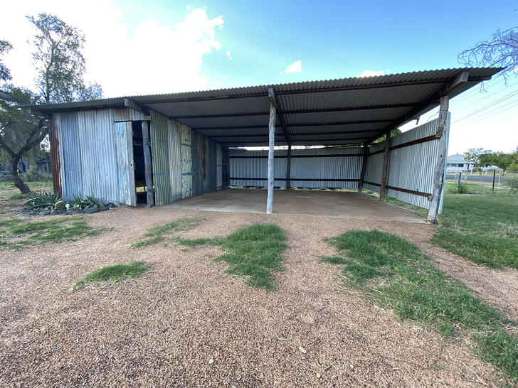 38 Yew Street, Barcaldine 4725, QLD House Photo