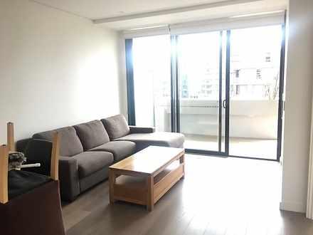 10603/5 Sam Sing Street, Waterloo 2017, NSW Apartment Photo