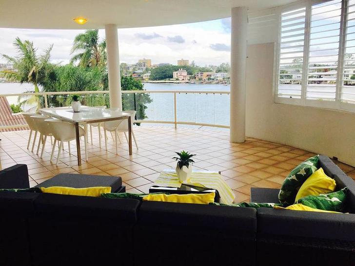 6/74 Oxlade Drive, New Farm 4005, QLD Apartment Photo