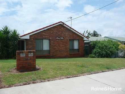 1/276 Tor Street, Rockville 4350, QLD Unit Photo