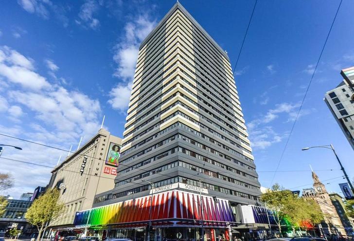 1803/250 Elizabeth Street, Melbourne 3000, VIC Apartment Photo