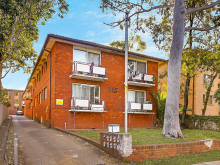 9/41 Memorial  Avenue, Merrylands 2160, NSW Unit Photo