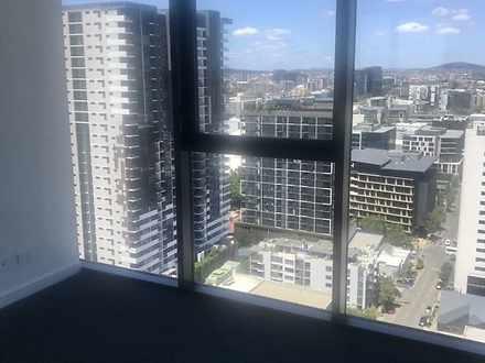 11F 1 Cordelia Street, South Brisbane 4101, QLD Apartment Photo