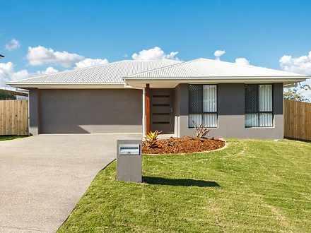 36 Glasswing Street, Deebing Heights 4306, QLD House Photo