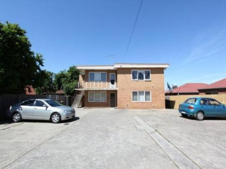 12/25 Ridley Street, Albion 3020, VIC Apartment Photo