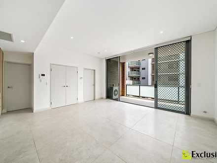105/10-14 Smallwood Avenue, Homebush 2140, NSW Apartment Photo