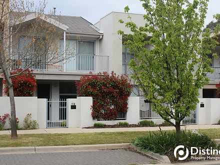 52 Francis Forde Boulevard, Forde 2914, ACT Townhouse Photo