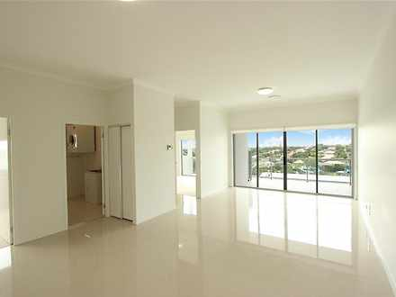 802/15 Playfield Street, Chermside 4032, QLD Apartment Photo